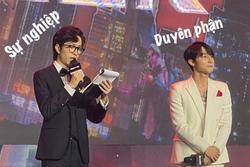 Netizen lan truyền bức ảnh Sơn Tùng - ViruSs vì quan điểm tình yêu đối lập