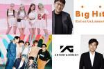 BTS và BlackPink collab nổ tung sau khi YG hợp tác Big Hit, fan dập ngay và luôn-7