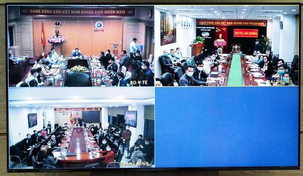 Việt Nam phát hiện 2 ca Covid-19 ngoài cộng đồng, Bộ Y tế họp khẩn ngay trong đêm-3