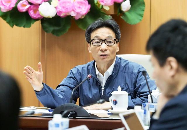 Việt Nam phát hiện 2 ca Covid-19 ngoài cộng đồng, Bộ Y tế họp khẩn ngay trong đêm-2