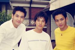Lâm Chí Dĩnh từng làm người đại diện cho Won Bin