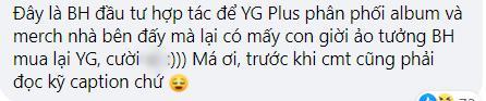 BTS và BlackPink collab nổ tung sau khi YG hợp tác Big Hit, fan dập ngay và luôn-6