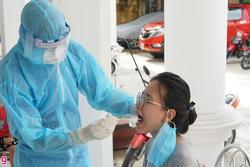 Ca Covid-19 mới ở Hải Dương là đồng nghiệp của nữ công nhân nhiễm SARS-CoV-2 chủng mới khi đến Nhật