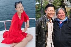 Lưu Đức Hoa, Trương Bá Chi từng bị chèn ép ở showbiz thế nào?