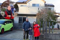 Quỳnh Trần JP khoe view nhà mới bạc tỷ, tiết lộ sự thật việc mua nhà ở Nhật