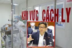 Phát hiện 82 ca dương tính Covid-19 tại Hải Dương và Quảng Ninh