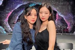 BLACKPINK Jisoo - Jennie nhận bão 'like' với màn đọ sắc đỉnh cao