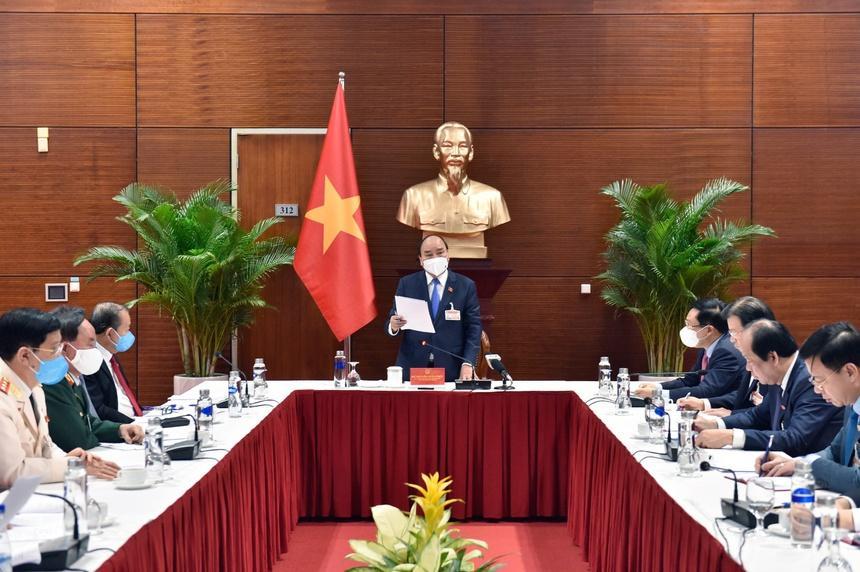 Thủ tướng: Người dân Quảng Ninh, Hải Dương không được ra khỏi tỉnh-1