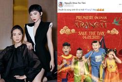 Bị chỉ trích vì ủng hộ Trạng Tí của Ngô Thanh Vân, Tóc Tiên đáp trả cực gắt