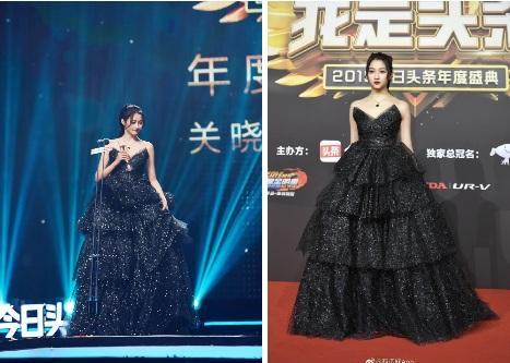 Đụng hàng bộ đầm hơn 130 triệu với ngọc nữ Cbiz, Seo Ye Ji không ngại xén luôn một chi tiết-2