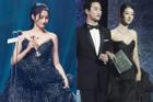 Đụng hàng bộ đầm hơn 130 triệu với ngọc nữ Cbiz, Seo Ye Ji không ngại 'xén' luôn một chi tiết