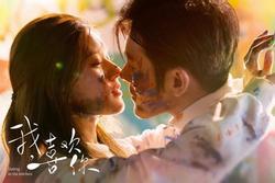 5 phim Trung Quốc có nhiều cảnh hôn ngọt 'sâu răng'