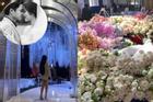 Ảnh hiếm không gian tiệc cưới bạc tỷ của Phan Thành ở khách sạn hạng sang