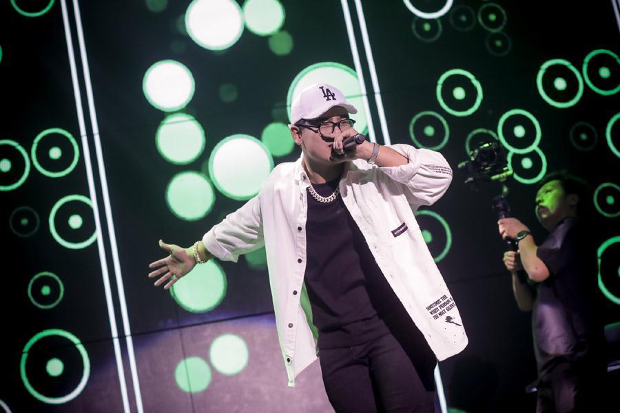 GDucky - Duy Andy làm gì sau Rap Việt?-4