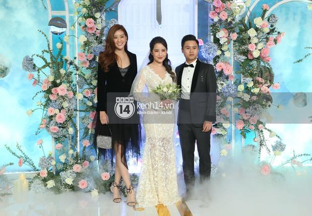 Dàn khách mời siêu khủng đám cưới Phan Thành: Đại gia, hoa hậu, rich kid đủ cả-3