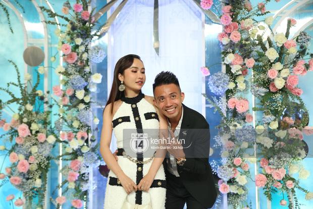 Dàn khách mời siêu khủng đám cưới Phan Thành: Đại gia, hoa hậu, rich kid đủ cả-4