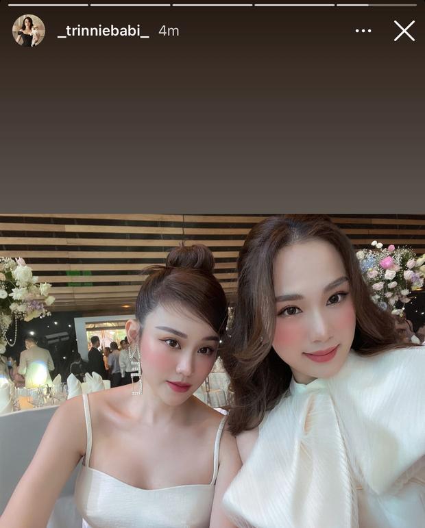 Dàn khách mời siêu khủng đám cưới Phan Thành: Đại gia, hoa hậu, rich kid đủ cả-7