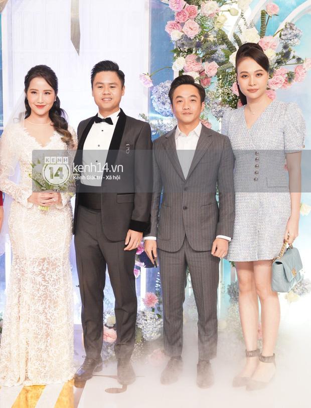 Dàn khách mời siêu khủng đám cưới Phan Thành: Đại gia, hoa hậu, rich kid đủ cả-2
