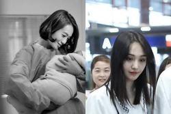 Chu Đan 'xỉa' Trịnh Sảng: 'Không muốn mang bầu thì đừng làm mẹ'