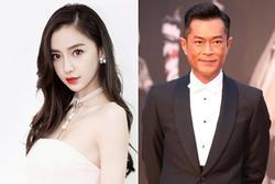 Rộ tin Angela Baby bỏ Huỳnh Hiểu Minh, kết hôn với Cổ Thiên Lạc