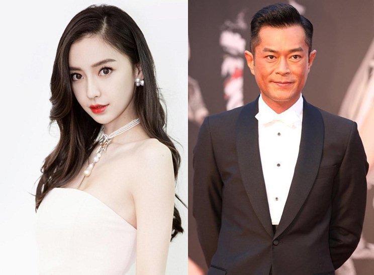Rộ tin Angela Baby bỏ Huỳnh Hiểu Minh, kết hôn với Cổ Thiên Lạc-1