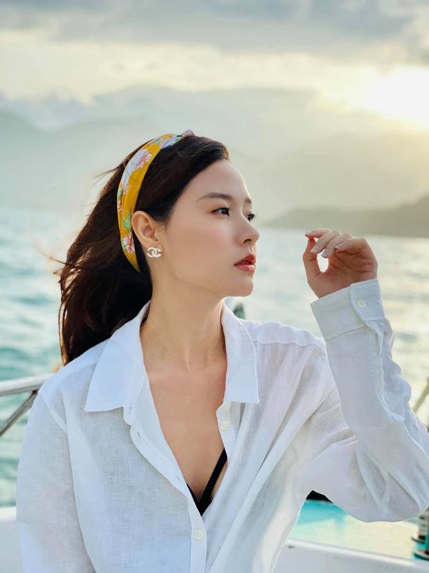 Midu khoe thần thái chuẩn hot girl trong ngày tình cũ Phan Thành đi lấy vợ-2
