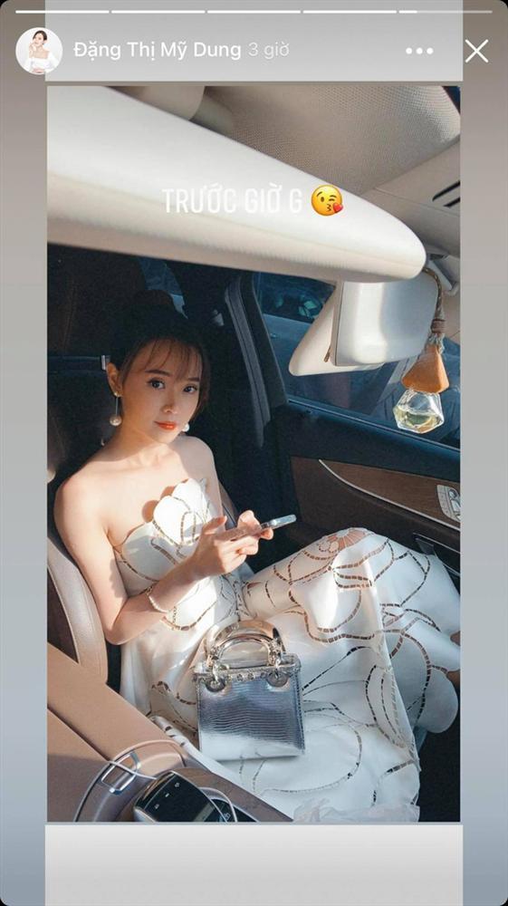 Midu khoe thần thái chuẩn hot girl trong ngày tình cũ Phan Thành đi lấy vợ-1