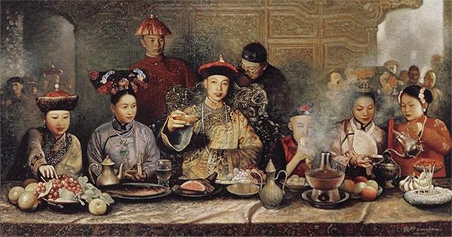 Hé lộ món ăn làm từ nguyên liệu rẻ tiền khiến vua Càn Long say mê-1