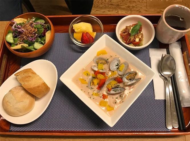 Những hình ảnh độc đáo khiến du khách mắt chữ o mồm chữ a khi đến Nhật Bản-9