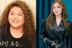 Sao nữ xứ Hàn lột xác thành mỹ nhân sau khi giảm 40kg