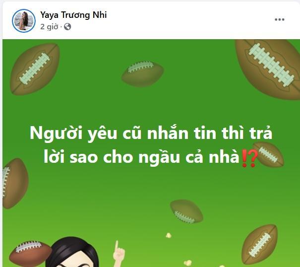 Hành động gây chú ý của Yaya Trương Nhi sau ồn ào với Ngân 98-2