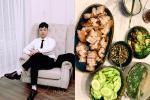 Nam sinh 18 tuổi mê nấu ăn hơn đi chơi, nhìn mâm cơm là muốn xin ngay slot làm bạn gái