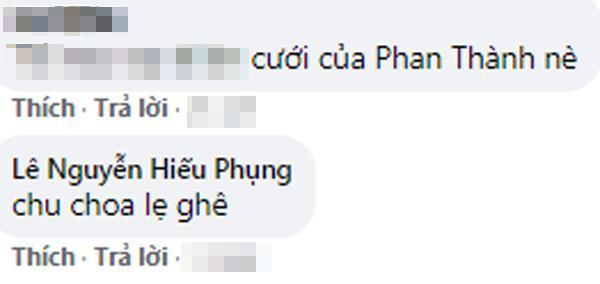 Phản ứng của Midu khi bị cà khịa chuyện Phan Thành đi lấy vợ-2