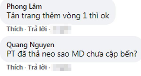 Phản ứng của Midu khi bị cà khịa chuyện Phan Thành đi lấy vợ-3