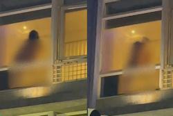 Lan truyền cảnh nóng 76 giây của một cặp đôi, dân mạng truy lùng danh tính