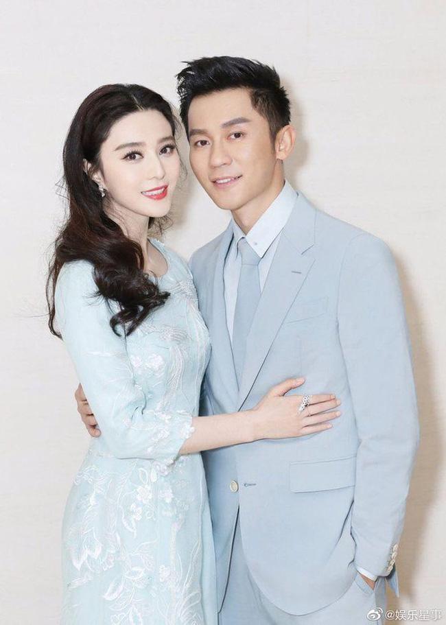 Trịnh Sảng, Phạm Băng Băng đều lụi bại trước tình địch cũ-5