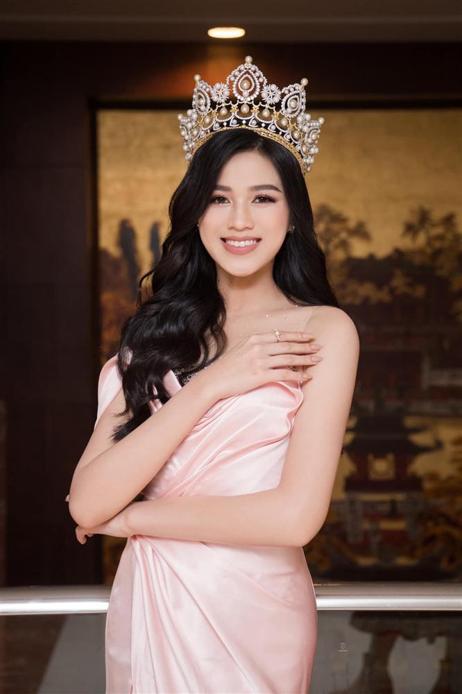 Đỗ Hà - Phạm Hương: 2 hoa hậu cằm chẻ hiếm hoi của showbiz Việt-6