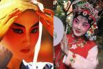 Tạo hình kinh kịch của sao Hoa ngữ: Lưu Diệc Phi thần thái, Triệu Lệ Dĩnh đáng yêu
