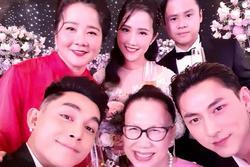 Mẹ vợ Phan Thành lần đầu tiết lộ lý do vì sao phải hạn chế khách mời