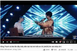 Clip 34 triệu view của Hồng Thanh và DJ Mie bị 'đào' lại giữa nghi vấn chia tay?