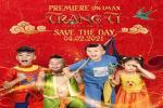 Ngô Thanh Vân hủy họp báo phim Trạng Tí-2