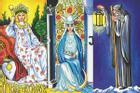 Bói bài Tarot tuần từ 1/2 đến 7/2: Cuộc sống của bạn sẽ có những biến động nào?