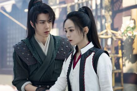 3 phim Trung Quốc đạt 100 triệu view nhanh kỷ lục dù nội dung gây tranh cãi