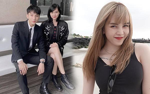 Antifan ập vào Facebook mẹ Sơn Tùng, để lại nhiều ảnh nóng Hải Tú-1