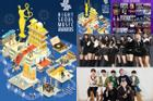 Seoul Music Awards: BTS lập kỷ lục -  BlackPink trắng tay
