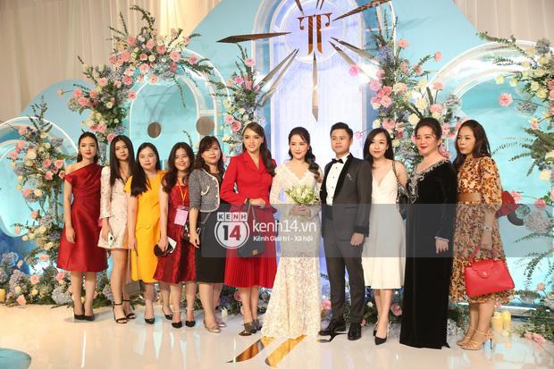 Chia sẻ gây chú ý của Xuân Thảo sau siêu đám cưới với Phan Thành-2