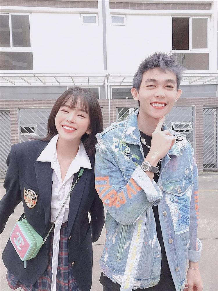 DJ Mie lên tiếng về thông tin đã chia tay bạn trai Hồng Thanh-1