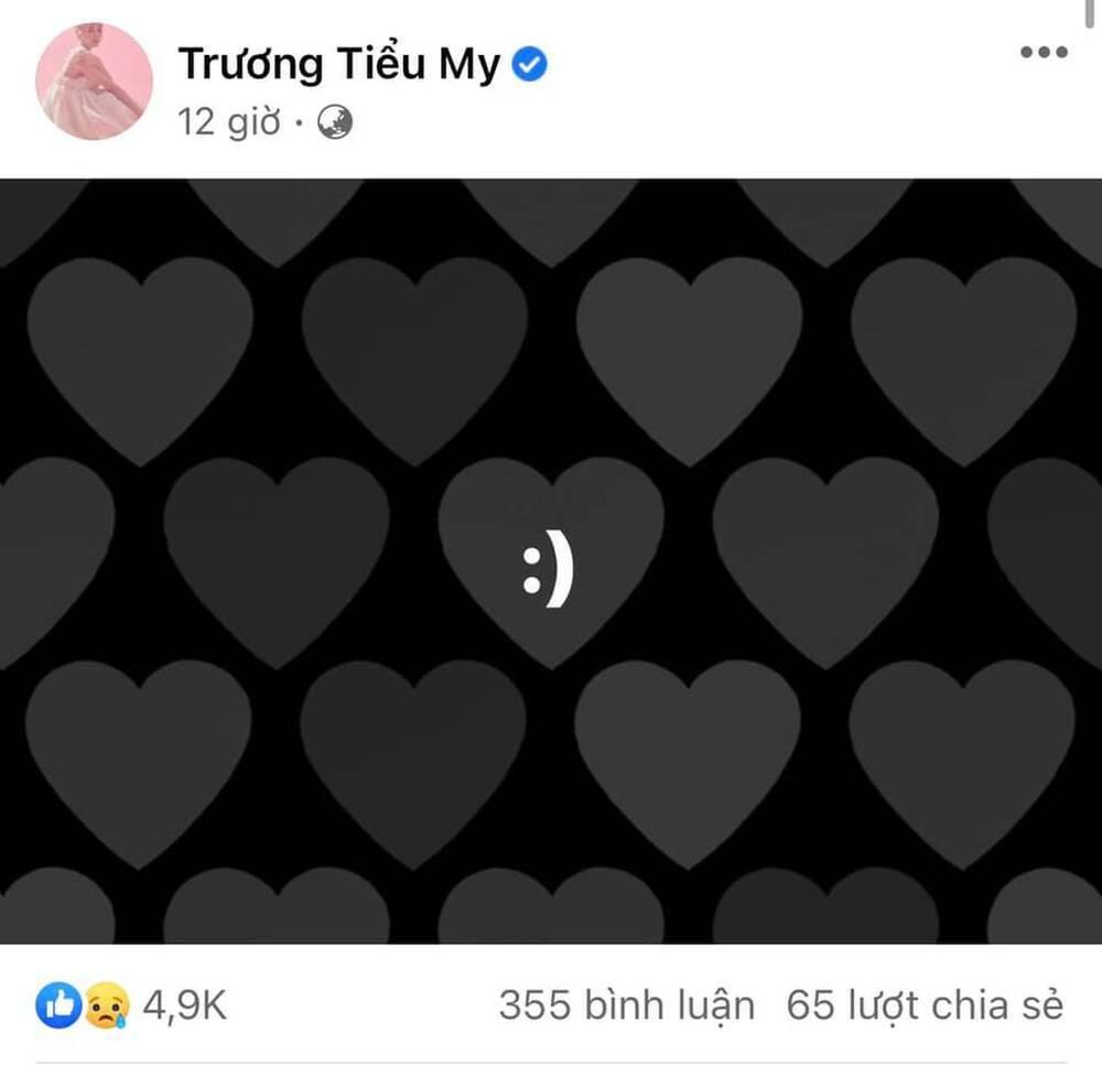 DJ Mie lên tiếng về thông tin đã chia tay bạn trai Hồng Thanh-3