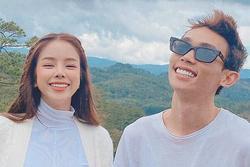 DJ Mie lên tiếng về thông tin đã chia tay bạn trai Hồng Thanh