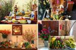 Dọn bàn thờ Tết thế nào vừa không phạm mà còn rước lộc, may mắn đầy nhà?